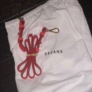 Sezane Bags - Mini Tiger Bag